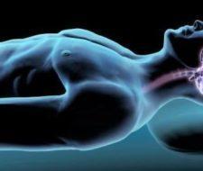 Dormir ayuda al cerebro a eliminar residuos