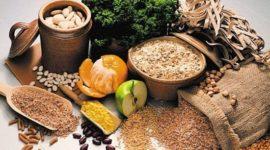 Dieta macrobiótica | ventajas y desventajas