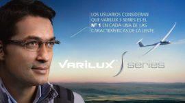 ¿Por qué elegir lentes progresivas Varilux cuando tenemos problemas de vista cansada?