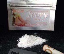 ¿Qué es la droga caníbal o MDPV?