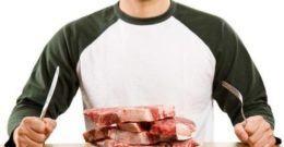 Carnes rojas, ¿cómo afectan a nuestra salud?