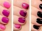 Esmalte de uñas que cambia de color al detectar ciertas drogas