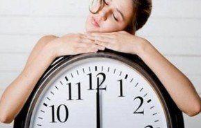 ¿Cómo nos afecta el cambio de hora?
