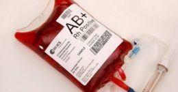 10 datos curiosos sobre la sangre