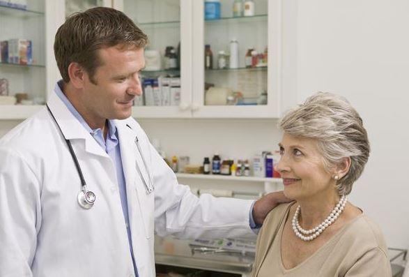 Las contraindicaciones a los rayos X sheynogo del departamento de la columna vertebral