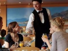 Restaurantes y bares tendrán que informar sobre qué alimentos tienen productos alérgenos