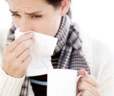 Narices frías más vulnerables a los resfriados