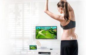 Tecnología portátil para la salud