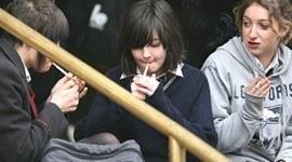 Fumadores compulsivos en la adolescencia
