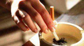 Se eleva la tasa de muerte por tabaco
