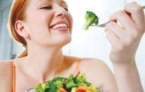 Alimentos que combaten la inflamación
