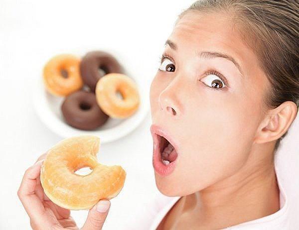 Azúcar y carbohidratos responsables de la obesidad, no la falta de ejercicio