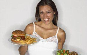 Dieta para los pacientes cirróticos