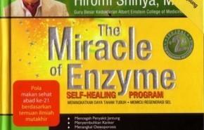 La enzima prodigiosa de Hiromi Shinya  alimentos recomendados.
