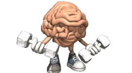 """Beneficios de mantener el cerebro """"en forma"""""""