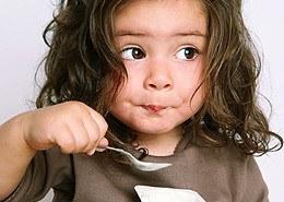 Recomendaciones para la correcta nutrición de los niños