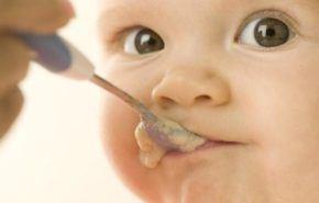 La alimentación de tu bebé durante su primer año de vida