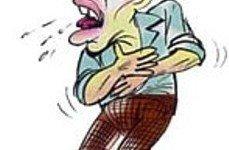 Laringitis, una afección del tracto respiratorio superior