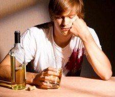 Sensación de bienestar cuando se consume alcohol sólo es si se bebe poco