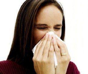 La Rinitis: Tipos y tratamientos