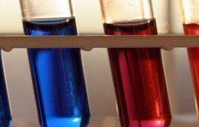 Nueva prueba de colores que detecta el VIH