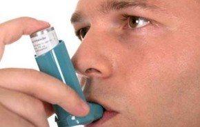 Afecciones respiratorias | El asma