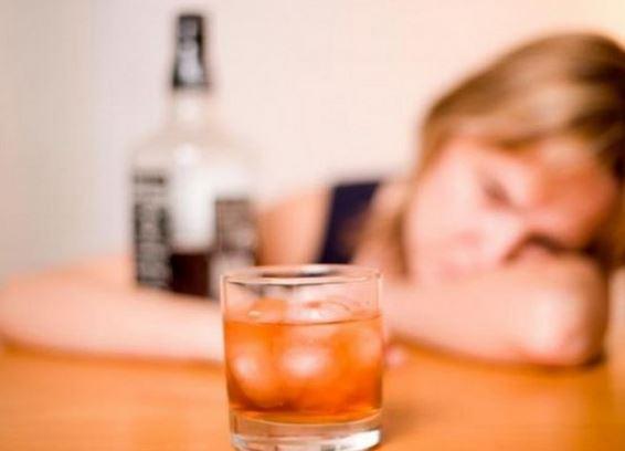 Lexatin y alcohol