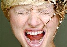 Fobias: Algo mas que temor