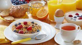 El mejor desayuno para un diabético