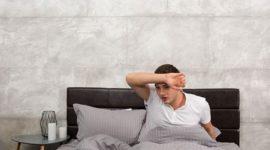 ¿Qué significan los sudores nocturnos?