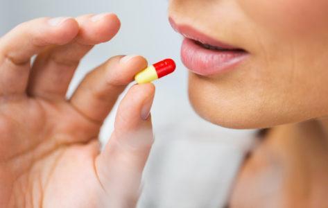 Omeprazol pastilla