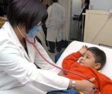 Los hijos de madres obesas podrían tener mayor riesgo de sufrir asma