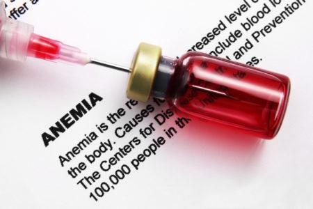Anemias generativas y arregenerativas
