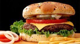 La comida chatarra y el consumo excesivo de los niños