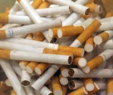 Efectos de dejar el tabaco