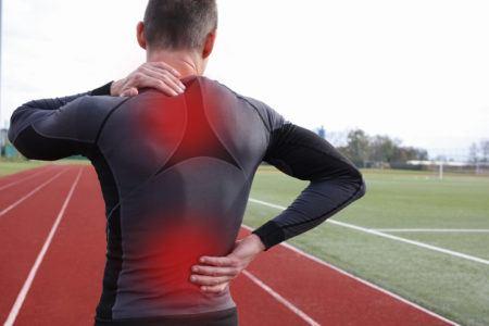 Relación entre el síndrome de tietze y el deporte