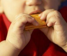 El sobrepeso en los niños