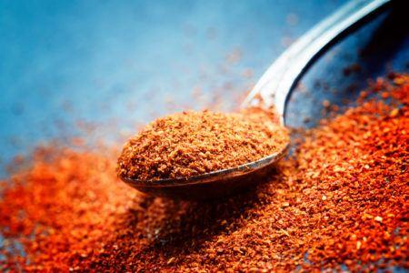 Remedios para aclarar la voz pimienta de cayena