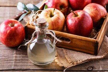 Remedios para aclarar la voz vinagre de manzana