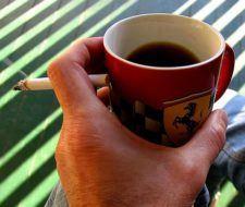 Dejar de fumar empieza en casa