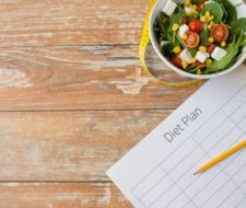 Dieta sana: Cómo adelgazar de forma saludable