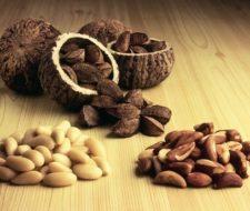 Nueces, los frutos secos por excelencia