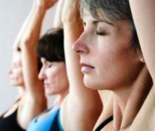 Alimentación y cuidado físico en la menopausia