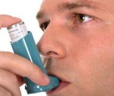 Afecciones respiratorias   El asma
