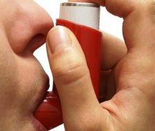 Asma: las pastillas son tan efectivas como los inhaladores