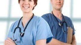 Curso Enfermería, para ATS/DUE