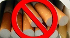 La ley antitabaco comienza a surtir efecto