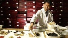 La medicina china