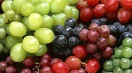 Las milagrosas propiedades de la uva
