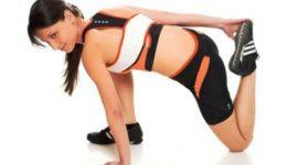 Gym-Jazz, opción para moldear el cuerpo